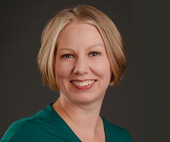 Maloley - Amy Maloley, MS, OTR, CHT