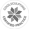 msa hand footer coolsculpting certified logo - Body