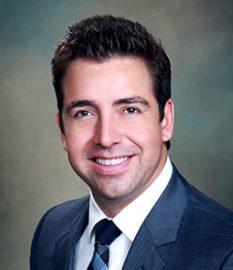 doctor info 2 233x270 - Justin Eisenberg, DO
